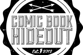 COMICS AFTER DARK! 2 Year Anniversary Special!