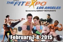 Press Release: TheFitExpo Los Angeles