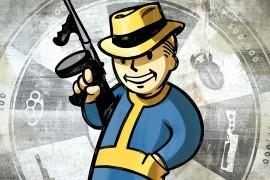 Enabled Gaming with Jamie Jordan: Fallout Series