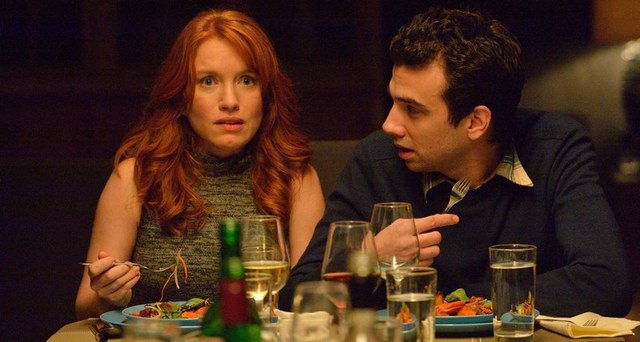 man seeking woman show review Metacritic tv reviews, man seeking woman, the comedy based on simon rich's short story collection the last girlfriend on earth we look at the most notable new and returning shows headed to your tv over the next few months, including breaking bad prequel better call saul, marvel's agent carter, hip-hop drama.