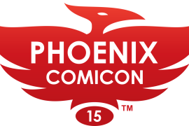 Phoenix Comicon 2015 Welcomes First Guests