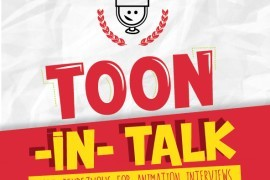 Toon-In-Talk Episode 0: Whitney Introduces Herself