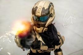 Featured Cosplayer: Myratheon Cosplay