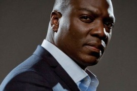 [UPDATED] Adewale Akinnuoye-Agbaje Cast as Killer Croc in 'Suicide Squad,' Karen Fukuhara Also Joins the Cast