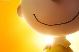 20th Century Fox Releases Four New Domestic Character Banners for the 3D Animation The Peanuts Movie