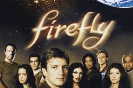 Samo Says – The 15 Reasons why 'Firefly' Totally Sucked