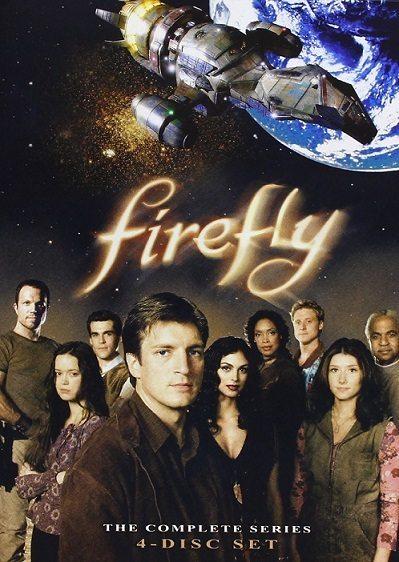 Samo Says – The 15 Reasons why 'Firefly' Totally Sucked