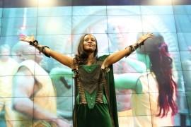 Featured Cosplayer: Tamar Bains