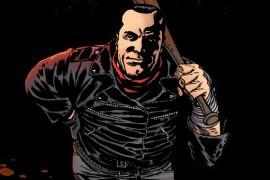 Popcorn Podcast Episode 25: The Walking Dead