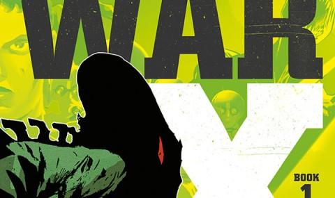 B.P.R.D. meets Pacific Rim in Titan Comics' Wold War X!