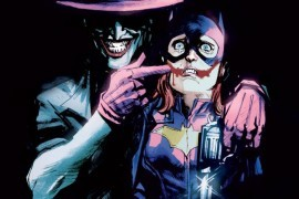 Comics After Dark: Episode 94 – Batgirl/Joker Cover Controversy