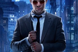 New Character Posters for 'Daredevil'