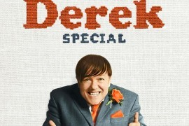 Ricky Gervais and Netflix are Bringing the 'Derek Special' to the Streaming Service