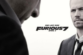 'Furious 7′ Delivers Frenzied Action and a Fitting Tribute