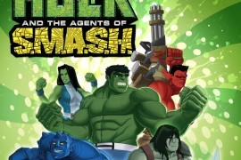New Clip for Sunday's 'Hulk and the Agents of S.M.A.S.H.'