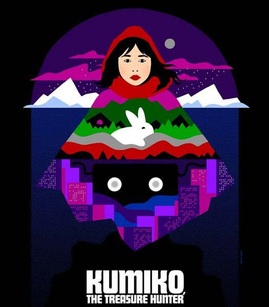 The Coens and Herzog Intersect at the Cold Crossroads of 'Kumiko, the Treasure Hunter'