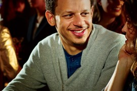 Eric Andre Chats About 'Man Seeking Woman,' Oprah Sweaters, and Dishing Out Bad Advice