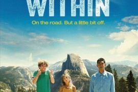 Exclusive Clip for 'The Road Within'