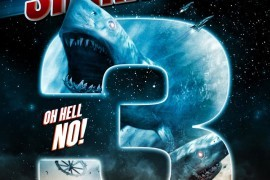 'Sharknado 3′ Get a Full Title, Air Date; Humanity Gets Nothing in Return
