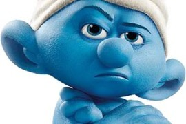 A Rebooted Smurfs Will Hit Theaters in 2017