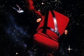 Revisiting the Reviled – Boredom and Half-Baked Theology Define 'Star Trek V: The Final Frontier'