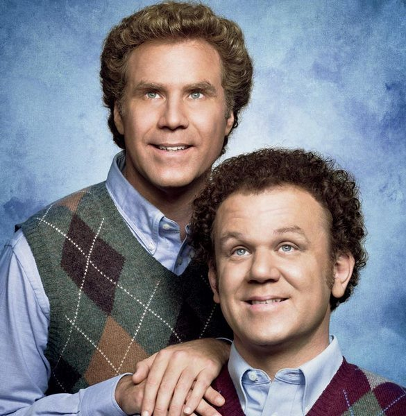THAT'S NOT ROTTEN! The Hidden Maturity of 'Step Brothers'