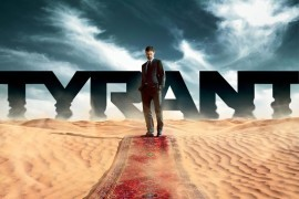 First Teaser for the Second Season of 'Tyrant'