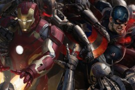 Ultron is Front and Center in the Latest Trailer for 'Avengers: Age of Ultron'