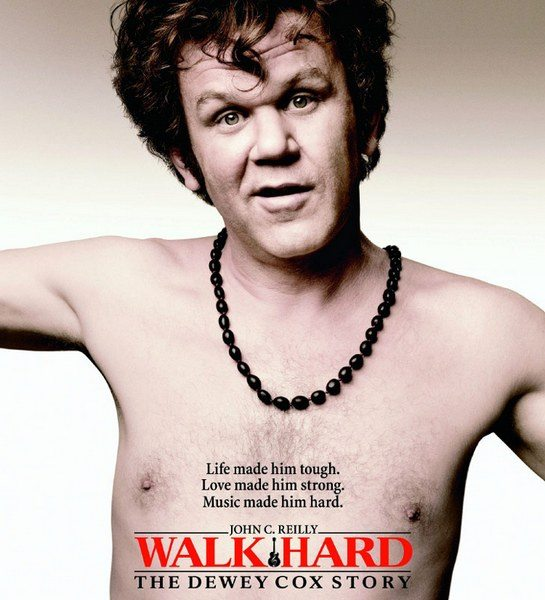 Reelin' & Rockin' – 'Walk Hard: The Dewey Cox Story' is the (Fictional) Rock Biopic to End All Rock Biopics, As Well As This Column