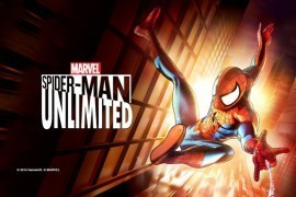 New York Menace Invades Your Phone! – Spider-Man Unlimited Game Review