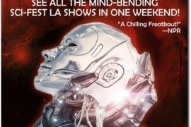 Sci-Fest L.A. Returns May 7th!