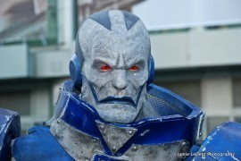 WonderCon 2015 Cosplay Day 1
