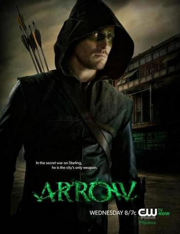 'Arrow' Welcomes New Co-Showrunner Wendy Mericle for Season Four