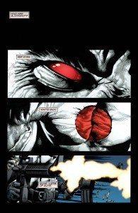 Bloodshot Reborn #1 page 1 (of 5)