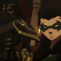 BvR-Talon and Robin