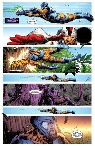 Divinity #3 page 6 of 6