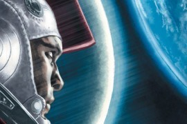 Divinity #3 (of 4) Coming Home