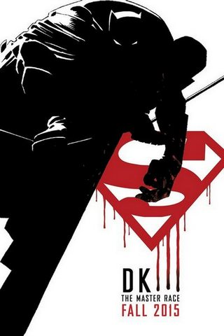 Frank Miller to Finish His Epic Batman Trilogy with 'The Dark Knight III: The Master Race'