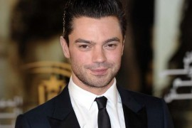AMC Has Found its 'Preacher' in Dominic Cooper