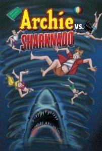 Sharknado-Promo