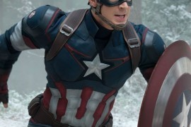 For Better or Worse, There's No Post-Credits Tease in 'Age of Ultron'