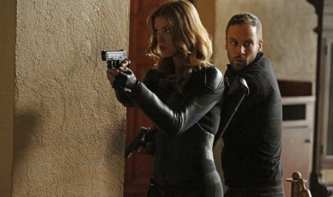 Could Mockingbird and Hunter be Spinning Off of Marvel's Agents of S.H.I.E.L.D.?
