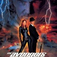 Revisiting the Reviled — These Aren't 'The Avengers' You're Looking For