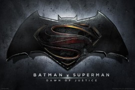 It's Here! 'Batman v Superman: Dawn of Justice' Trailer via Zack Snyder