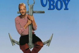 'Cabin Boy' is the Centerpiece of Alamo Drafthouse's Off-Centered Film Fest