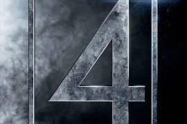 New 'Fantastic Four' Teaser Shows Off the Team's Powers