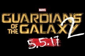 James Gunn says the 'Guardians of the Galaxy 2′ Soundtrack is Even Better Than the First