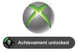 Enabled Gaming with Jamie Jordan: Achievements