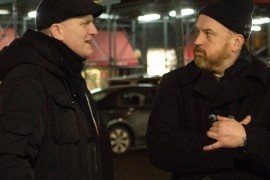 'Louie' Tackles Issues of Competence and Adequacy with 'Cop Story'