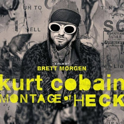 Intimacy and Distance Dominate 'Kurt Cobain: Montage of Heck'